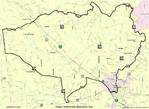 walker county precinct maps