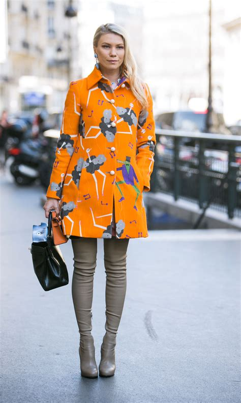 libro paris street style a modern mid century street style fashion week fw14 new york paris 2 blog wgsn