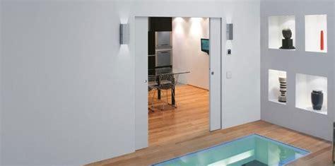 porte interne a scomparsa porte a scomparsa filo muro