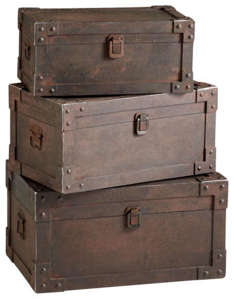 Decorative Suitcase by Yuma Trunks Decorative Suitcases Trunks