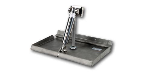 boat trim tab cylinder hydraulic cylinders trim tabs www boening