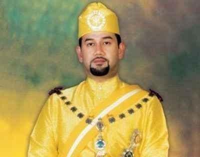 sultan  kelantan voted   malaysian king vietnam