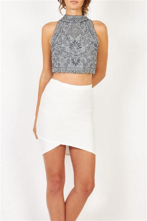lace paula top from canada by blk sheep shoptiques