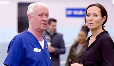 who are the actors that pay connie and jack on the how much do casualty actors earn derek thompson and