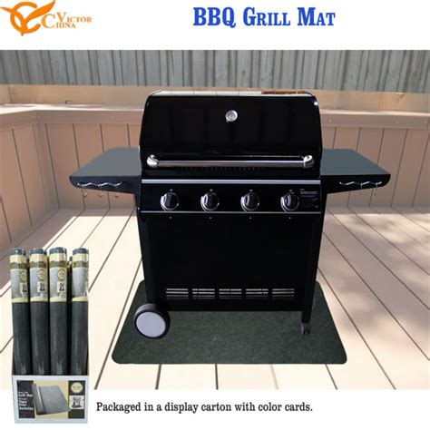 Grill Rug by Fireproof Bbq Grill Mat Buy Fireproof Mat Fireproof