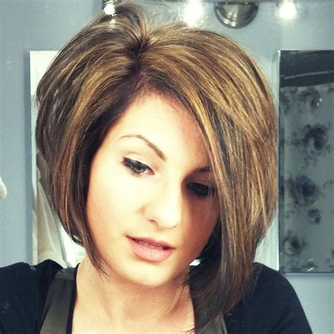 pretty hairstyles for a wide face 30 bob haircut ideas designs hairstyles design
