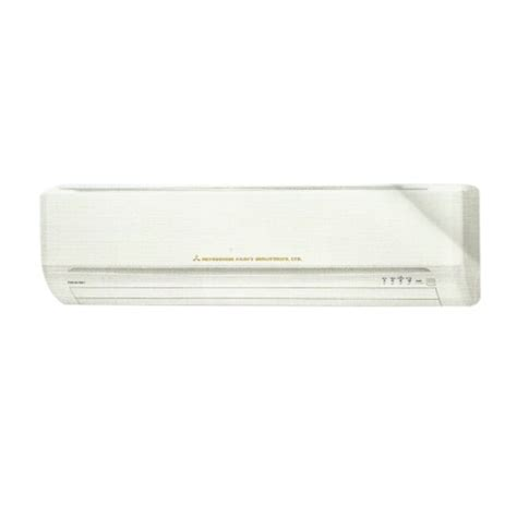 mitsubishi srk13yl 1 ton split ac price specification