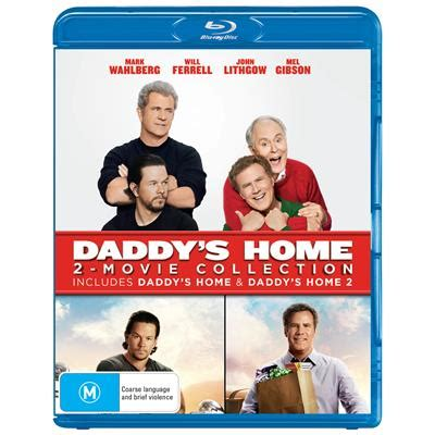 film online daddy s home 2 daddy s home daddy s home 2 double feature blu ray
