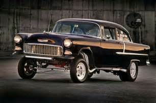 1955 Chevrolet Gasser 1955 Chevy Gasser Awesome Cool Rides Cars