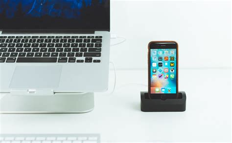 Iphone To by Our Favorite Iphone 6s And 6s Plus Dock The Sweet Setup