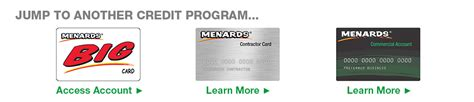 Menards Gift Card Balance - big card at menards 174
