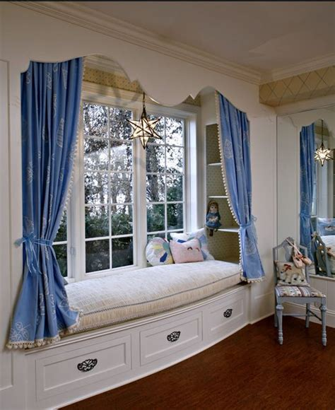 Bedroom Window Seat Designs Jll Design Take A Seat Window Seat That Is