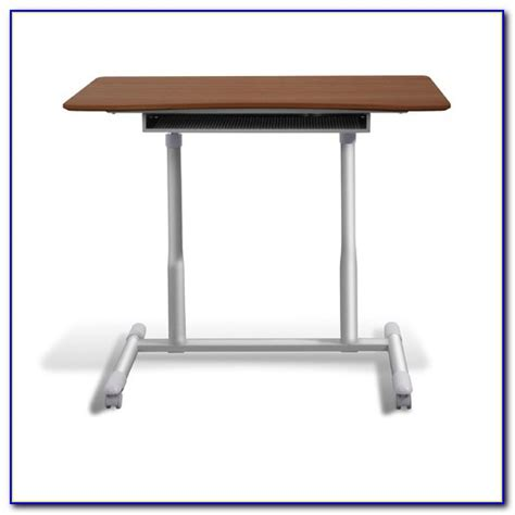 crank standing desk crank adjustable standing desk desk home design ideas