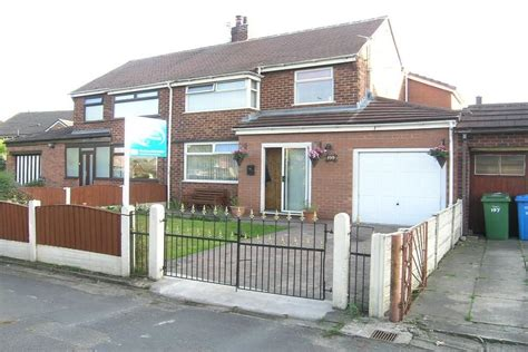 3 bedroom house for sale in manchester road woolston