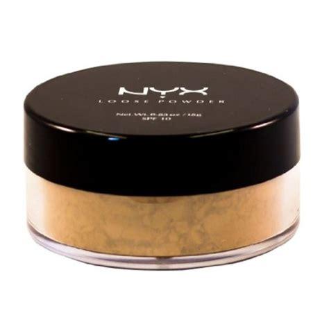 Nyx Shimmer nyx cosmetics fond de teint poudre goddess shimmer