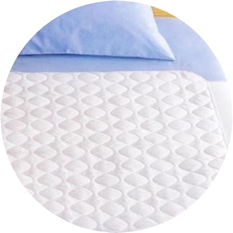 waterproof sheets for bed 80cmx180cm healthy nonwoven
