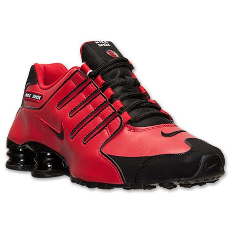 nike shox nz mens running shoes soleracks