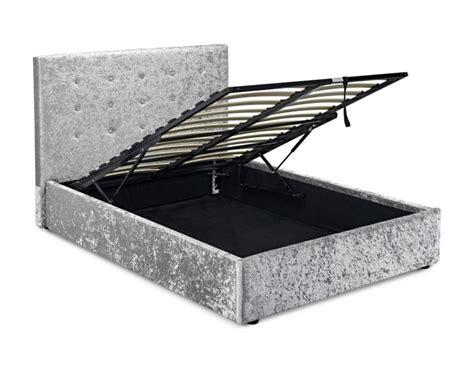 rimini ottoman bed rimini double ottoman bed double bed frames furn on