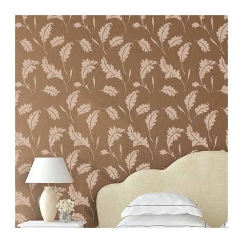 large wall stencils stencil for walls leaves large wall stencil reusable