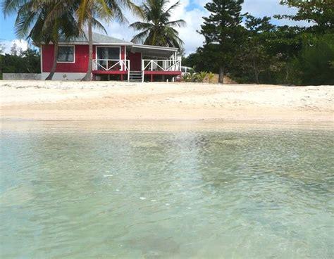 Our Island Paradise The Lil Red House Eleuthera Bahamas The House Eleuthera