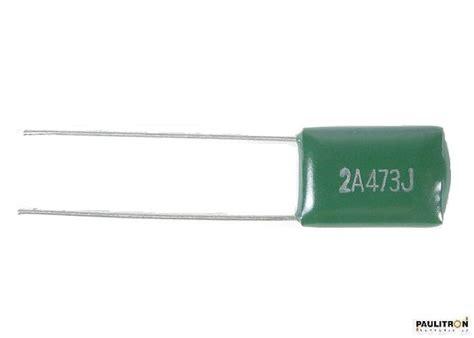 capacitor de poliester quemado capacitor poliester 7 4nf 2000v 28 images que es capacitor de poliester 28 images