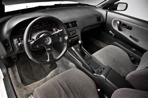 S13 Coupe Interior by 1993 Nissan 240sx Project Arrival Photo Gallery Motor Trend