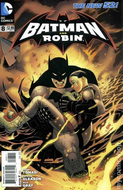 Kaos Birds Of Prey by Batman And Robin 2011 2nd Series Comic Books