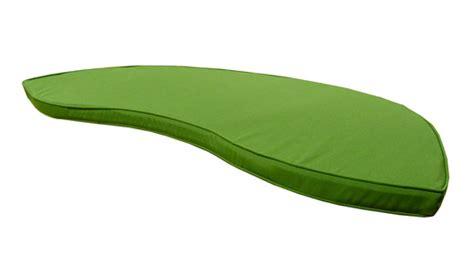 150cm bench cushion 150cm green banana bench cushion banana bench cushion green