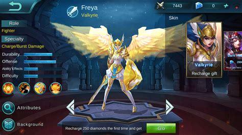 mobile legends characters mejores personajes y h 233 roes en mobile legends
