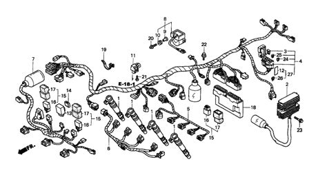 honda cbr 929rr wiring diagram wiring diagrams wiring