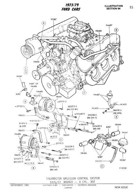 1970 Ford 302 Engine Diagram   chilangomadrid.comwww.chilangomadrid.com