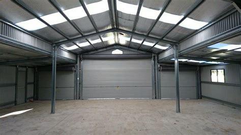solar shed lighting   sheds australia wide