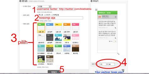 themes blogger korean free theme for windows 7 cara mempercantik blog dengan