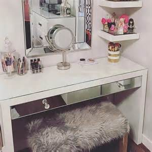 Ikea Vanity Table Ideas Best 25 Ikea Dressing Table Ideas On Vanity Room Malm Dressing Table And Makeup