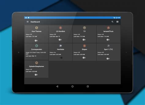 domoticz home automation lite android apps on play