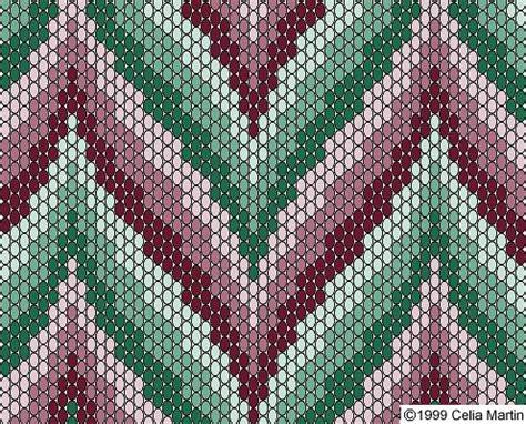 beading daily free peyote patterns the world s catalog of ideas