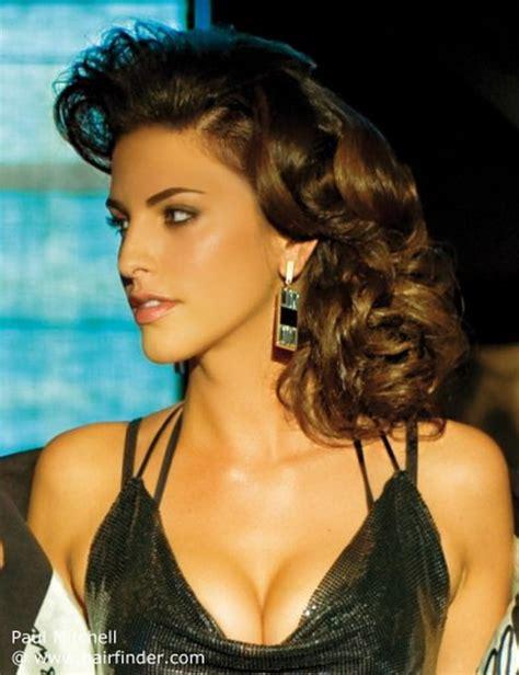hairstyles for spanish women hairstyles for hispanic women