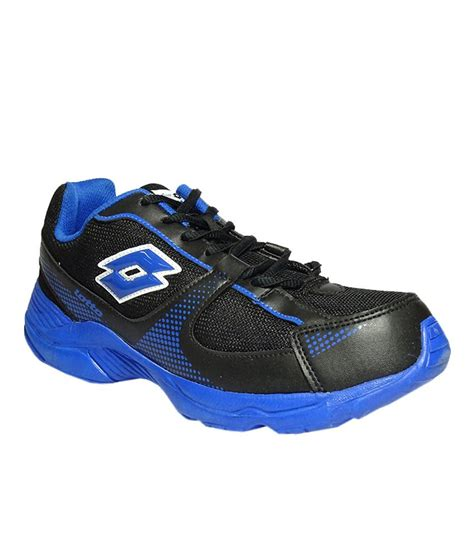 lotto pounce running sports shoes price in india buy