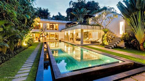 Delightful Bangkok Gardens Menu #3: Top10-hotels-kuta.jpg