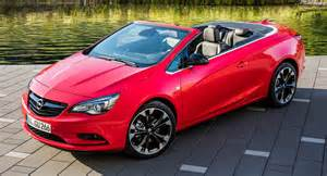 Opel Cascada Opel Cascada Becomes Supreme With New Special Edition