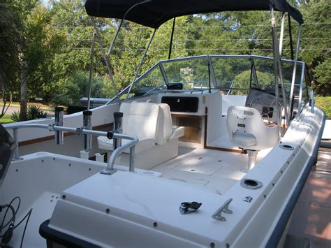 grady white dual console 19 grady white dual console the hull boating and