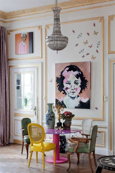 Mismatched Dining Room Chairs 103098 Best Accessorize The Room Images On Home Architecture And Live