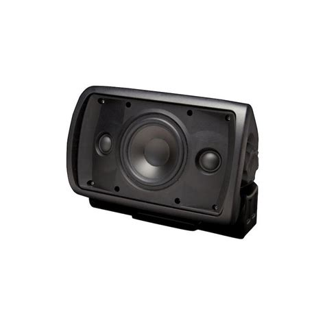 B W Ccm382 Black Ceiling Speaker niles audio os5 3si 5 quot indoor outdoor stereo woofer