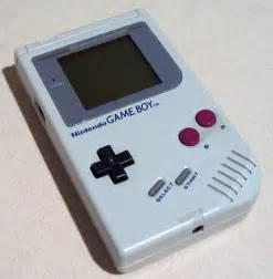Nintendo game boy a video game collection