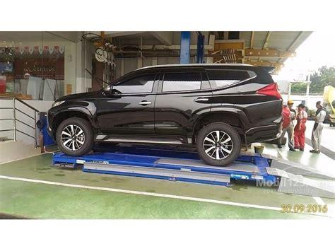 Kas Rem Mobil Fortuner Jual Mobil Toyota Fortuner 2016 Vrz 2 4 Di Dki Jakarta