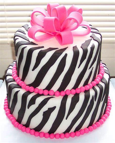 zebra pattern cake ideas wedding accessories ideas