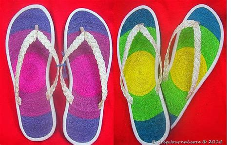 abaca slipper discover mimaropa pasalubong things to buy in