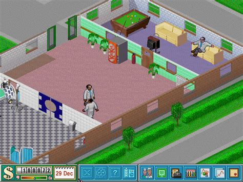 theme hospital free download for windows 10 theme hospital download heise online
