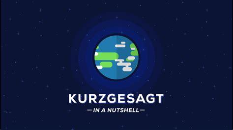 In A by Kurzgesagt In A Nutshell