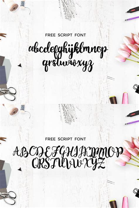 Wedding Font Free Mac by Free Monogram Script Font Creativetacos